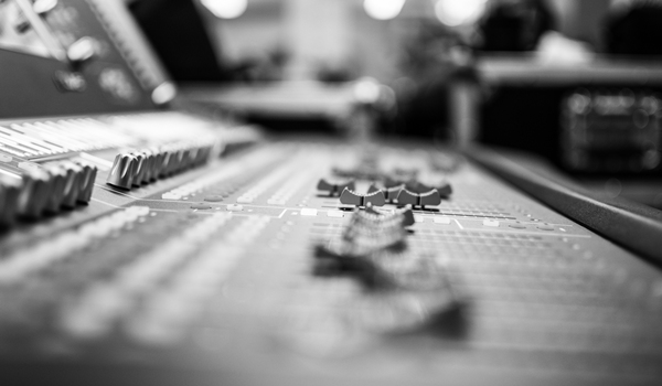 Professional Audio Equipment to Buy or Hire