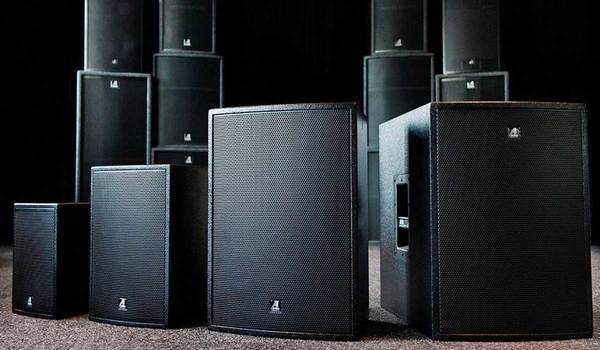 Adlib Speakers to Hire or Buy