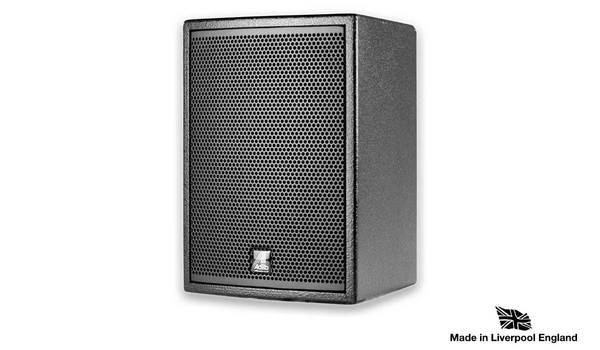 Adlib Audio Full Range Loudspeaker