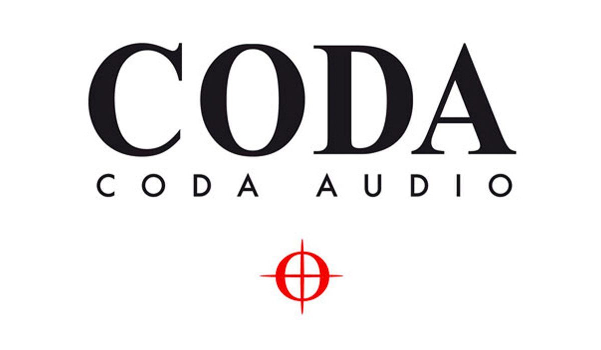 Buy or Hire Coda Audio in the UK