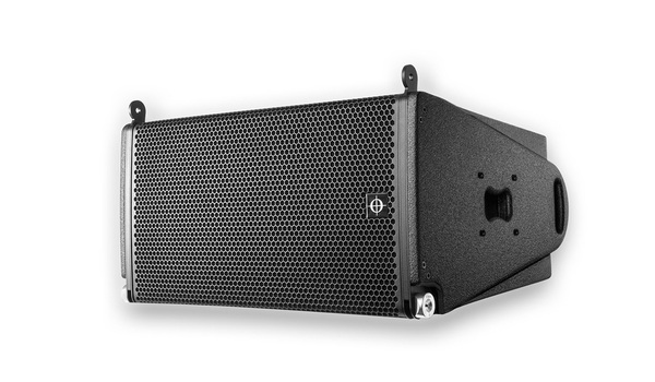 Coda Audio AiRAY Line Array System
