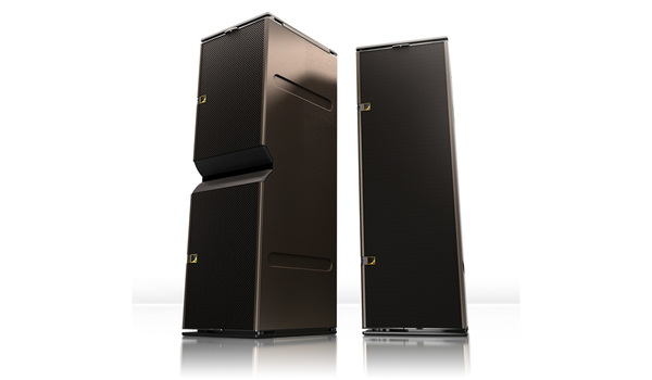 L-Acoustics K1 to Buy or Hire