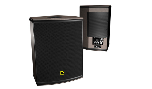 L-Acoustics 112P Self Powered Loudspeaker