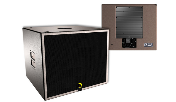 L-Acoustics SB15P Self Powered Subwoofer