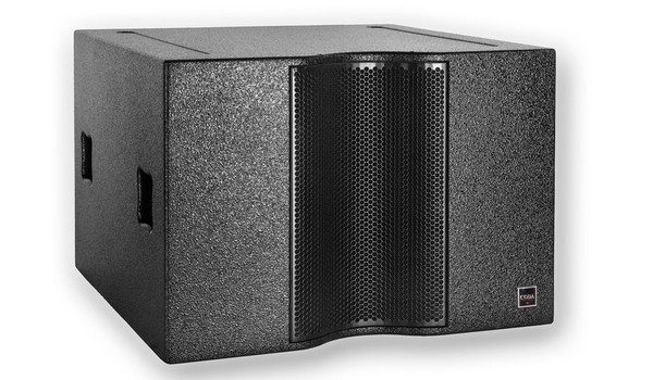 Coda Audio SC4 Subwoofer