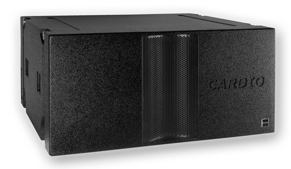 Coda Audio SC8 Subwoofer