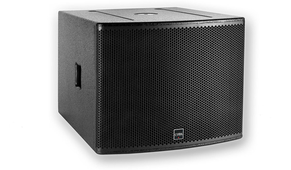 Buy Coda Audio G18-SUB uk
