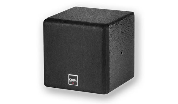Coda Audio D5-CUBE Loudspeaker