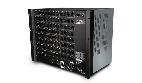 Allen & Heath dLive CDM64 Mix Rack Prices