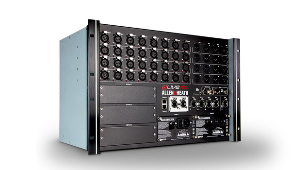 Allen & Heath dLive DM32 MixRack Prices