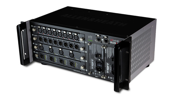 Buy Allen & Heath dLive DX32 Modular Expander uk
