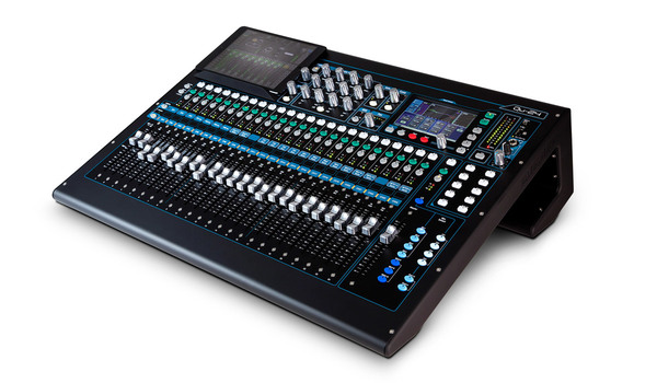 Allen and Heath Qu-24 Digital Mixer