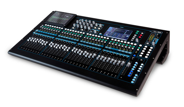 Allen and Heath Qu-32 Digital Mixing Desk