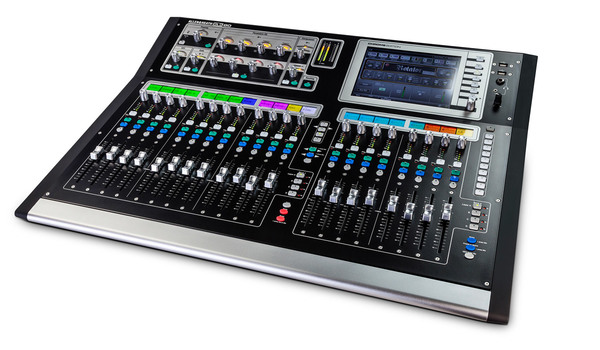 Allen & Heath GLD-80 Digital Mixer