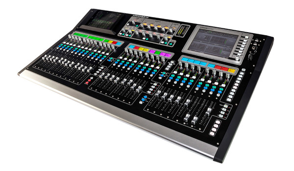 Allen and Heath GLD-112 Digital Mixer