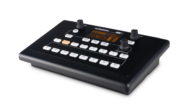 Personal Monitor Mixing Systems