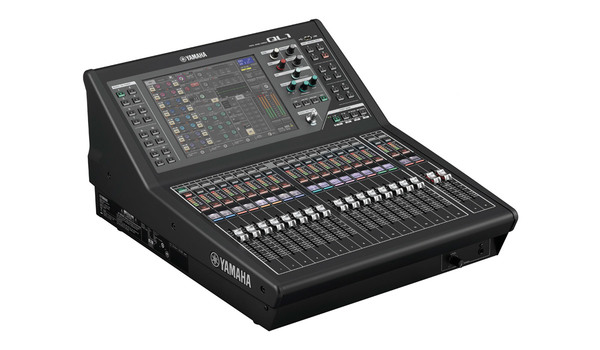buy yamaha ql1 mixing desk uk service price adlib