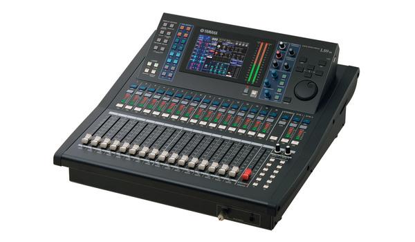 Buy and hire Yamaha Yamaha LS9-16 uk