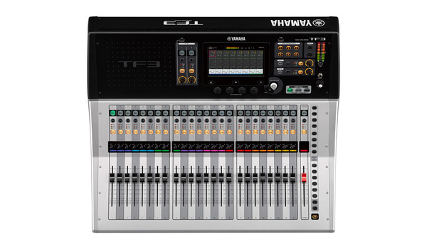 Yamaha TF3 Prices