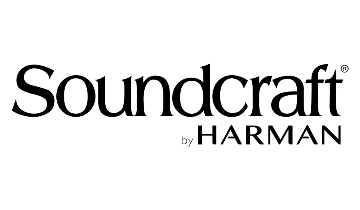 Buy or Hire Soundcraft in the UK