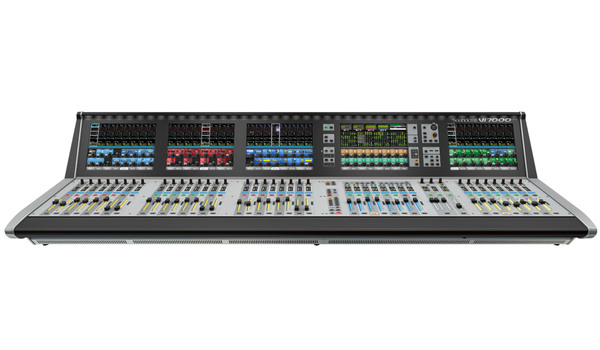 Soundcraft Vi7000 Prices