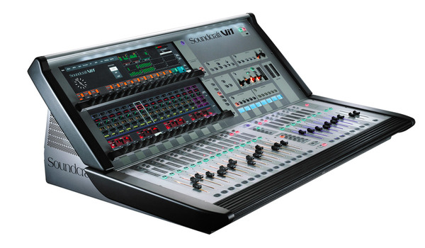 Soundcraft Vi1 Digital Mixing Console