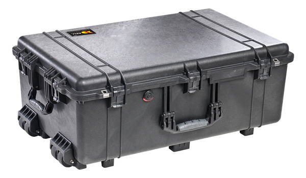 Buy Peli 1650 Protector Case uk