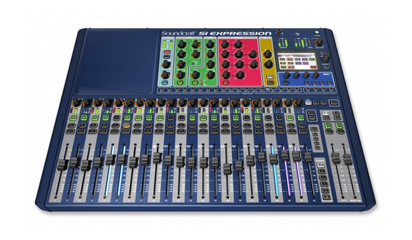 Soundcraft Si Expression 2 Prices
