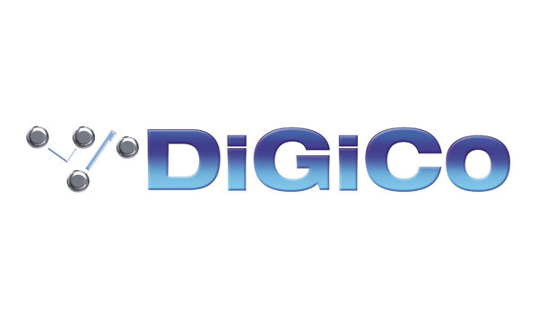 DiGiCo Console Prices Logo