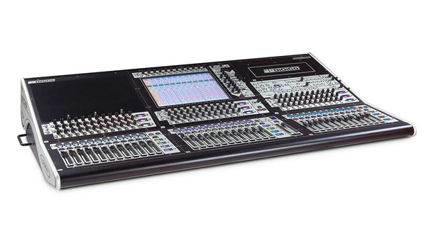 DiGiCo SD8 Digital Mixing Console