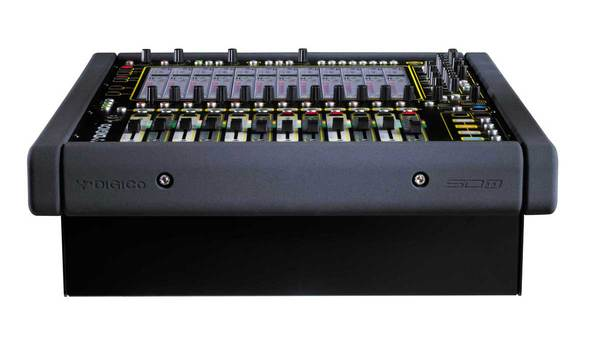 Buy and hire DiGiCo SD11i uk