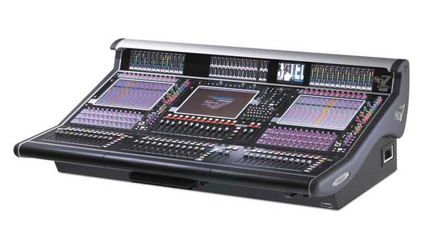 Buy and hire DiGiCo SD7 uk