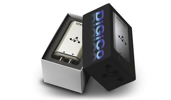 DiGiCo UB Madi USB Audio Interface