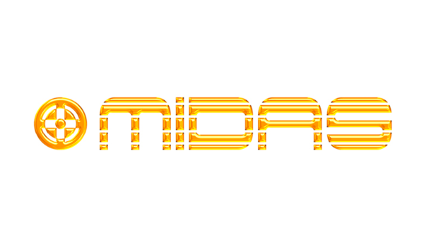 buy and hire Midas products uk