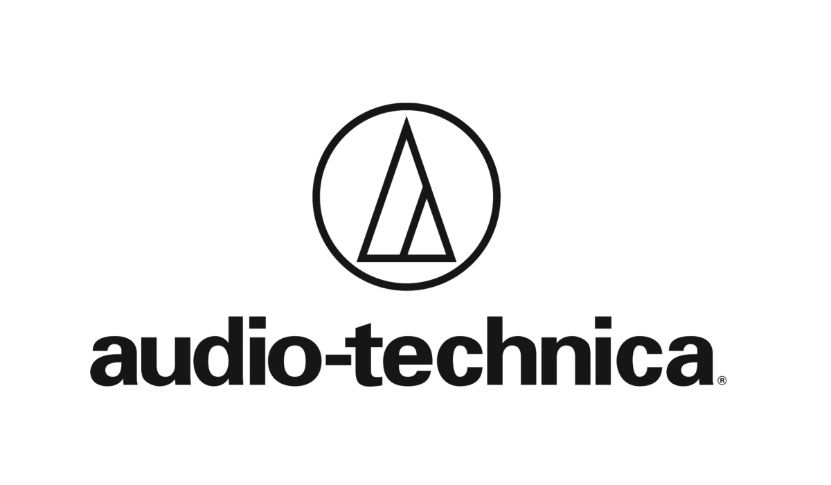 Audio Technica Logo UK