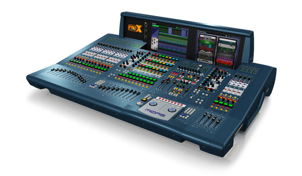 Midas ProX Digital Mixing Console UK