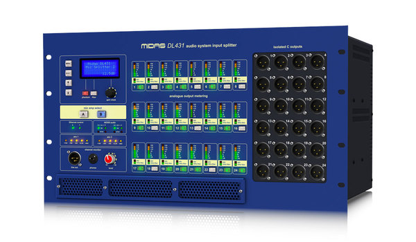 Midas DL431 Prices