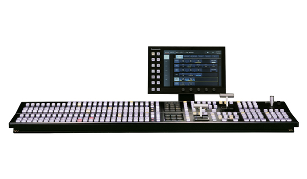 Panasonic AV-HS6000 2ME Video Switcher