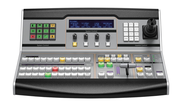 Blackmagic Design ATEM 1 M/E Broadcast Panel Prices