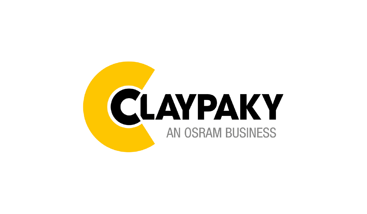 Clay Paky Logo
