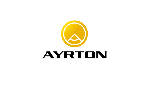 buy and hire Ayrton products uk