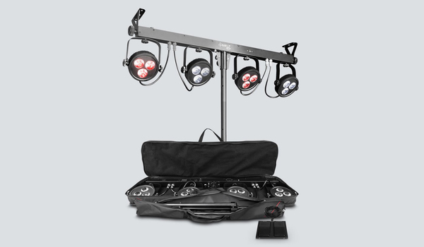 Buy Chauvet 4BAR LT USB uk