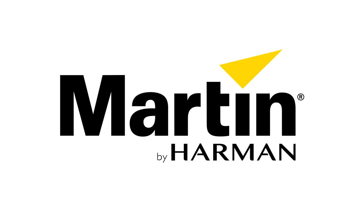 Martin Professional Logo