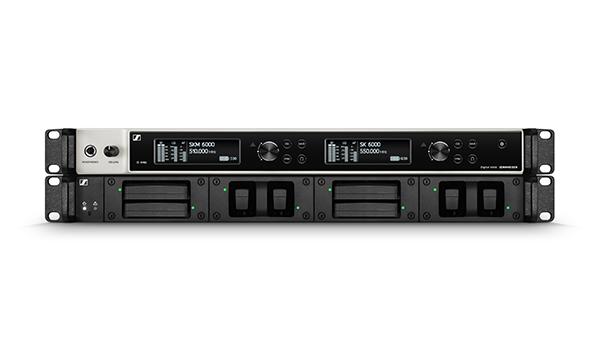 Sennheiser EM 6000 / EM 6000 DANTE Receiver Prices