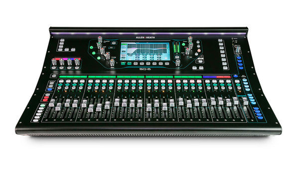 Buy Allen & Heath SQ6 UK
