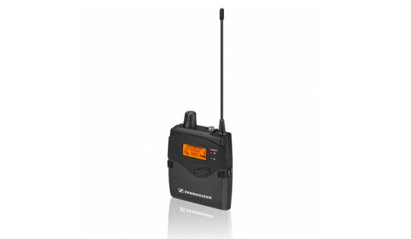 Buy and hire Sennheiser EK 2000 IEM Receiver uk