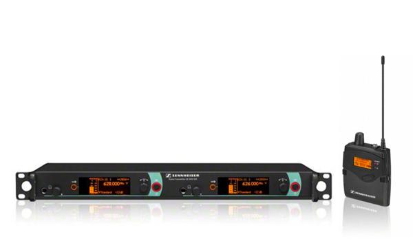 Sennheiser 2000 Series IEM System