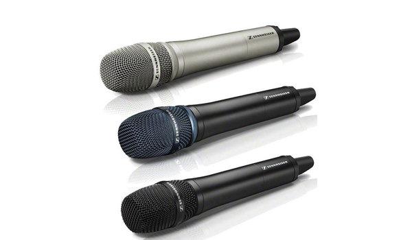 Sennheiser SKM2000 Handheld Microphone Transmitter