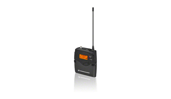 Buy and hire Sennheiser SK2000 Bodypack Transmitter uk