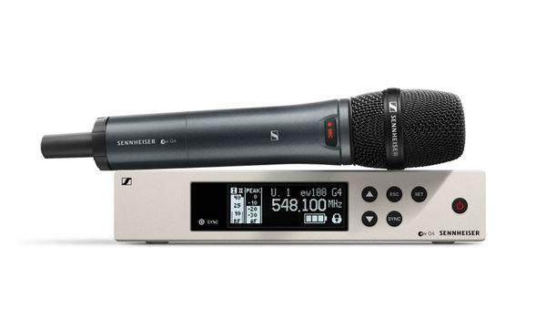 Sennheiser ew100 G4-935-S Vocal Set